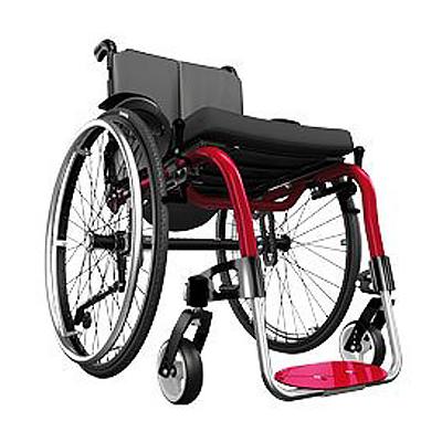 Cadeira de rodas Ventus