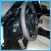 Acelerador e freio puxa e empurra