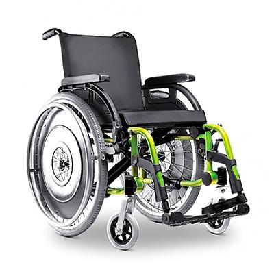 Cadeira de Rodas K3
